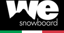 We Snowboard Cervinia